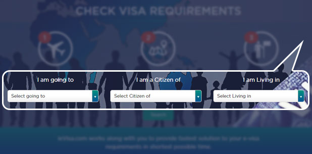 Apply Online Visa Application